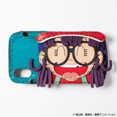 OJAGA DESIGN Dr.スランプ アラレちゃん iPhone XR ケース