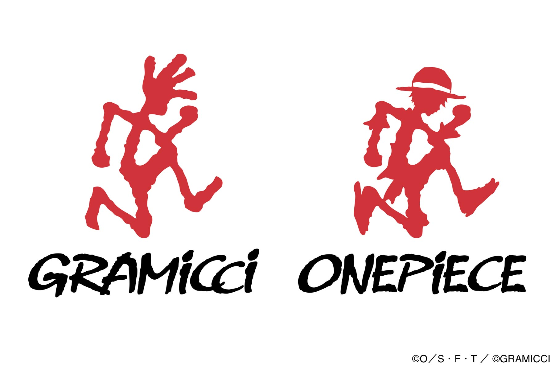 GRAMICCI x ONE PIECE