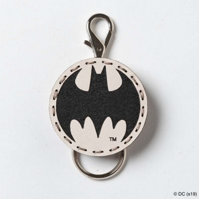 OJAGA DESIGN バットマン [BATMAN LOGO] キーホルダー