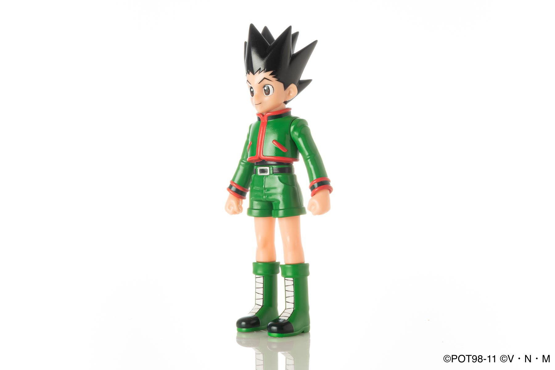 HKDSTOY HUNTER×HUNTER [ゴン=フリークス]